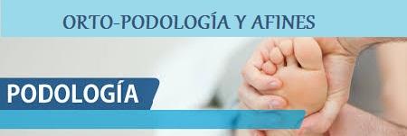 Orto- Podologia y Afines