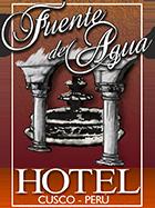 FUENTE DE AGUA HOTEL