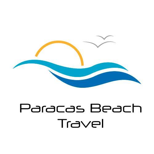 PARACAS BEACH TRAVEL