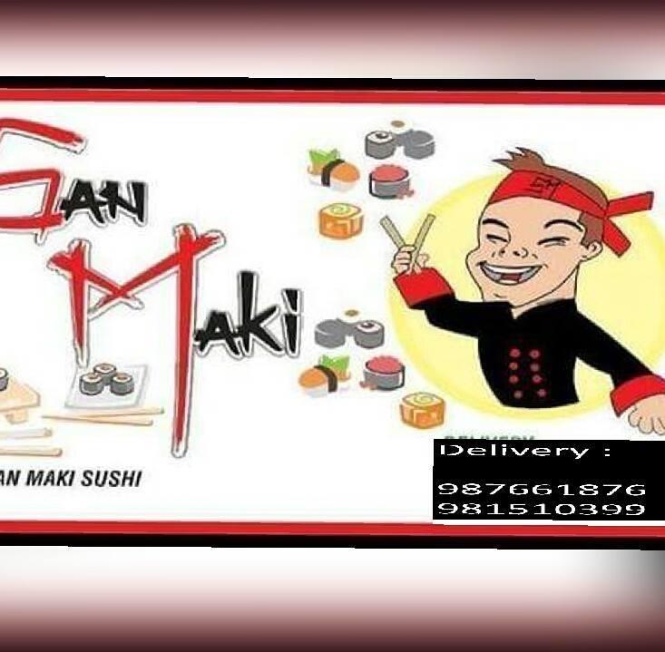 SanMaki Sushi