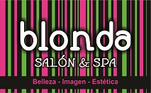 Blonda salon & spa