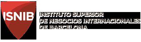 ISNIB - Instituto Superior de Negocios Internacionales de Barcelona