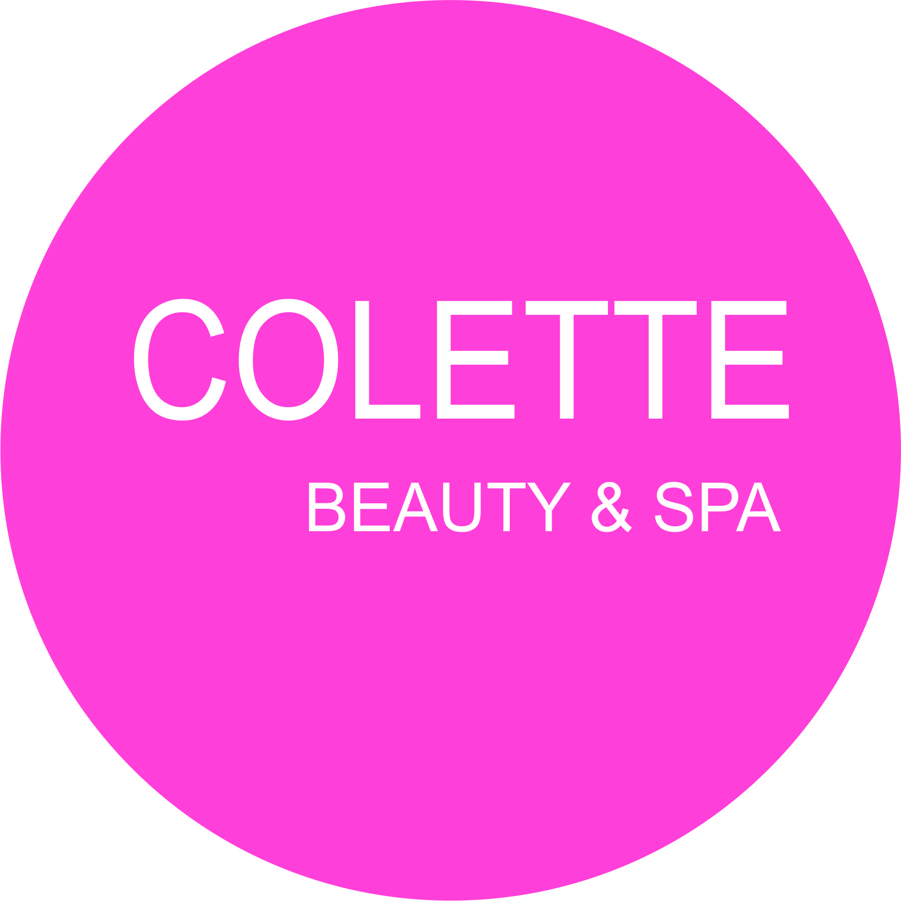 COLETTE BEAUTY SPA