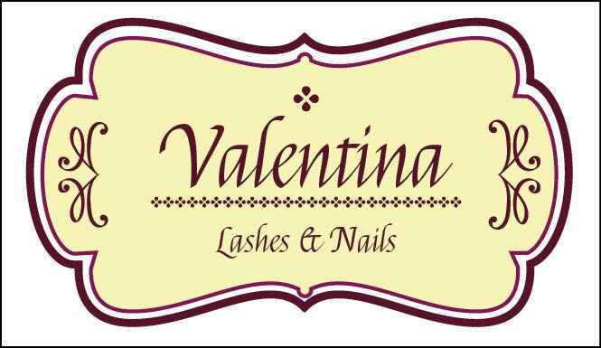 Valentina Lashes & Nails